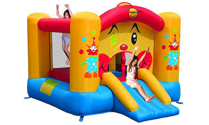 Inflable pallasito